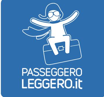 Passeggero Leggero – Spedizione Valigie, Bagagli e Biciclette